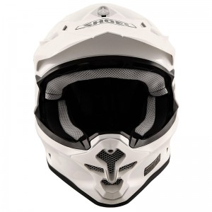 Casque Shoei VFX-WR Blanc 2019