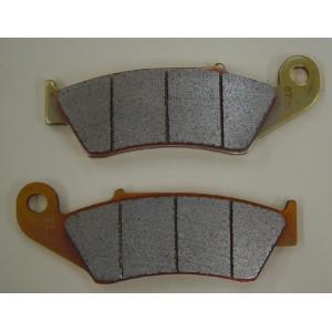 Plaquettes-de-frein--AVANT-NISSIN-CR-CRF--KX-RM-YZ