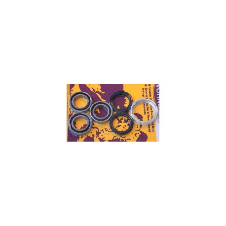 Kit-réparation-de-roue-avant-125-250-CR-95-07,-CRF
