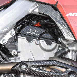Déflecteur d'air CRF 250 2018/2019