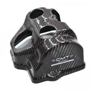 Couvre Culasse CRF 450 2017/2019