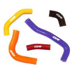 Durites couleur 450 CRF 06-08