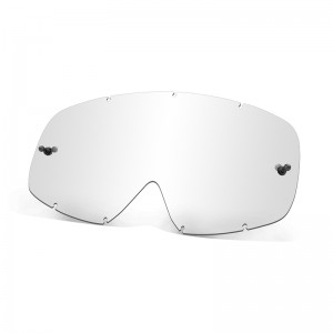 Ecran-de-rechange-Oakley-transparent-pour-Crowbar