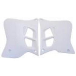 Ouies de radiateurs blanc YZ 93-95