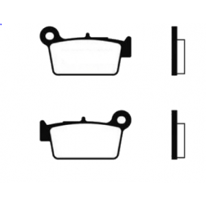 Plaquettes-de-frein-SBS-ARR-YZ/YZF03/13-KXF04/13-RMZ-03/13