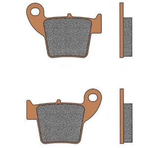 Plaquettes-de-frein-Arrière-NISSIN-CR-CRF-02-09