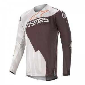 Tenue Alpinestars Techstar metal 2020
