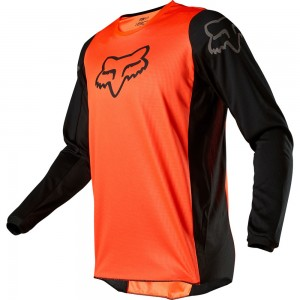 Tenue Fox 180 Flo Orange 2020