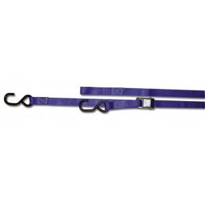 Sangles-à-boucles-bleu-largeur-25mm-(la-paire)