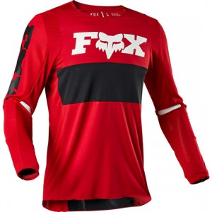 Tenue Fox 360 Linc Rouge Flamme 2020