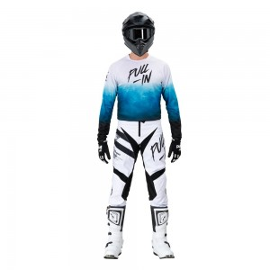 Tenue Pull-in Challenger Jaws 2021