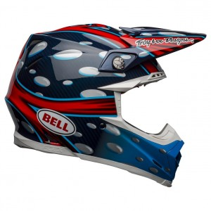 Casque Bell Moto-9 FLEX FAST-HOUSE Newhall 2021