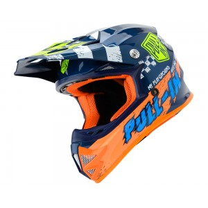 Casque Pull-In Race Kid 2020