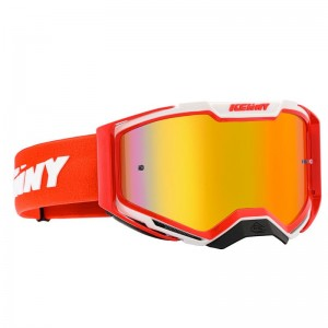 Lunette Kenny Ventury Phase 2 2021 Rouge