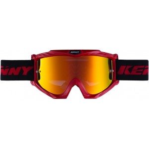 Lunette Kenny Track 2021 Rouge