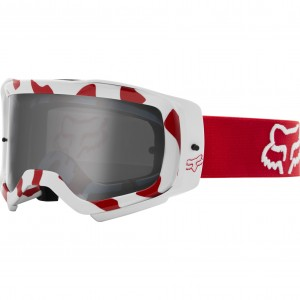 Lunettes Fox Airspace Stray Flame Rouge 2021