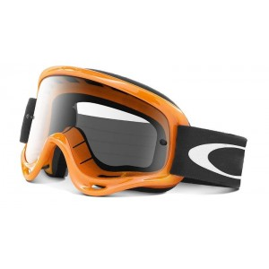 lunettes-oakley-XS-O-frame-kid-orange