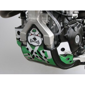Nouveau sabot GP 250 KXF 09/12