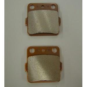 Plaquettes-de-frein-Av-NISSIN-CR-85-/ARR-KX-65/85