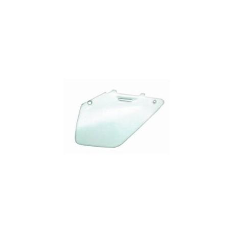 Plaques-latérales-Blanche-450-RMZ-08/11