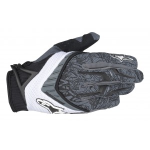 Gant-ALPINESTARS-TECHSTAR-2011-black