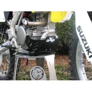 Nouveau-sabot-GP-450-RMZ-08/11