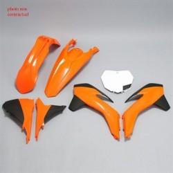 Kit plastiques SXF 13/15