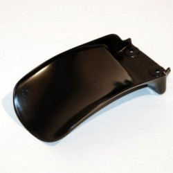 Bavette amortisseur Noir 250 KXF 04/13