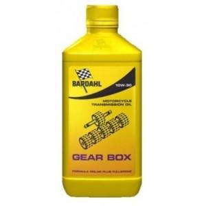 Huile de boite Bardhal gear box 10w30