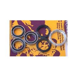 Kit réparation de roue arrière 125-250 CR 00-07, CRF