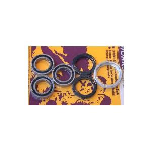 Kit-réparation-de-roue-avant-125-250-KX-93-07,-KXF