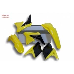 Kit plastiques RM 98-00 couleur origine