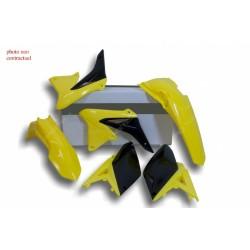 Kit plastiques 450 RMZ 09-10