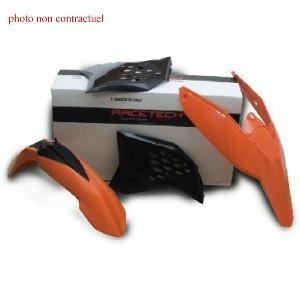 Kit plastiques 125 525 SX 00-03 250 400 00-02 couleur origine