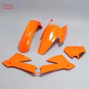 Kit plastiques 85 SX 06/10