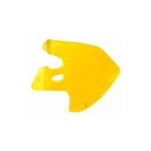 Ouies de radiateur jaune RM 99/00