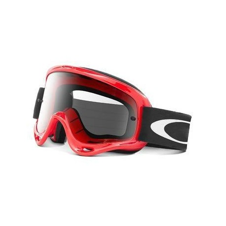 lunettes oakley XS O-frame kid red