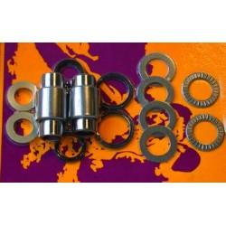 Kit réparation de bras oscillant 250 KXF 04-05, 250 RMZ 04-06