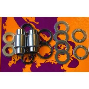 Kit réparation de bras oscillant 450 RMZ 05-07