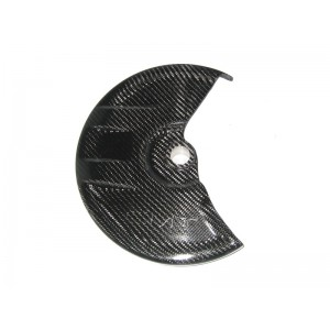 Protège disque carbone 270mm YZF 250 10-13 450 10-13 125 05-13
