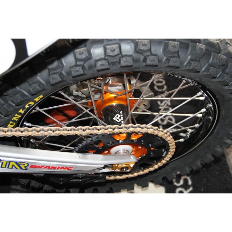jeux de roues talon exel sx sxf 03 12 roue roues compl tes moto cross champion accessoires. Black Bedroom Furniture Sets. Home Design Ideas