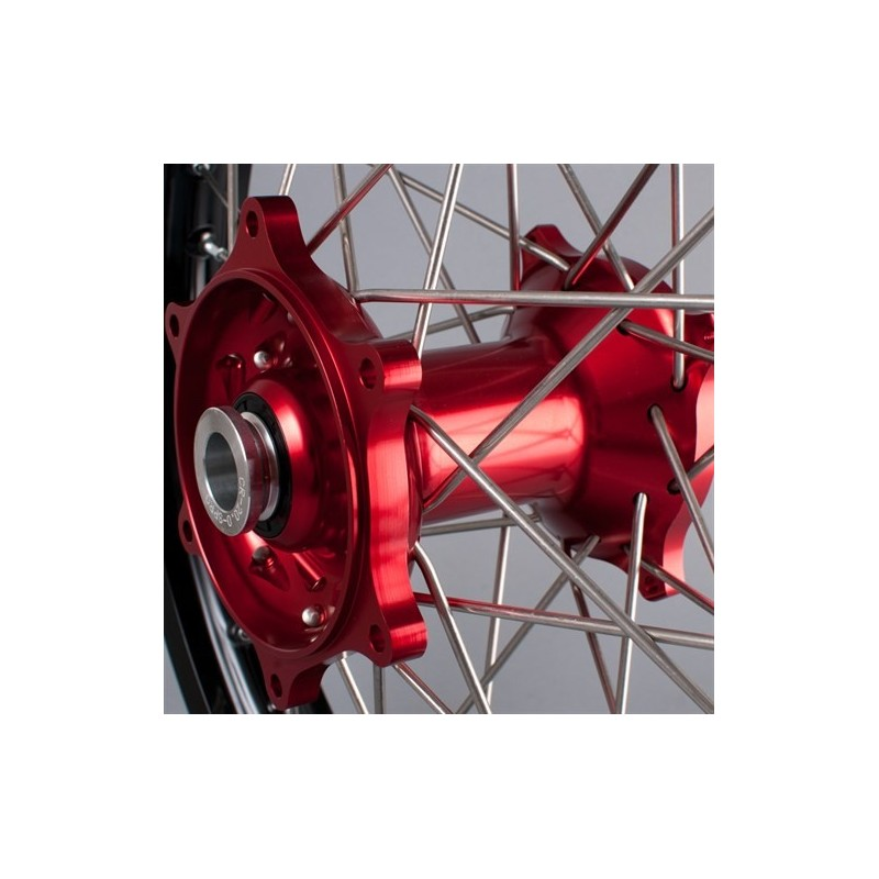 jeux de roues talon exel yzf 2014 2017 roue roues compl tes moto cross champion accessoires. Black Bedroom Furniture Sets. Home Design Ideas