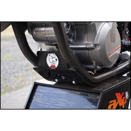 Semelle PHD noir 350/250 SXF 11/14