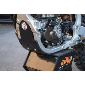 Semelle PHD 450/250 YZF 14