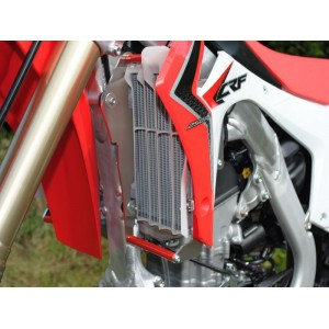 Protection de radiateur 250 CRF 10/13