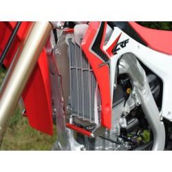 Protection de radiateur 450 CRF 13/14