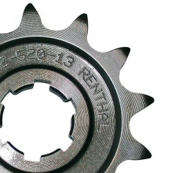 Pignon Renthal 250 KXF 04/05, 250 RMZ 04-06