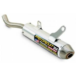 Silencieux-Pro-circuit-304-hauts-régimes-250-RM-04-07