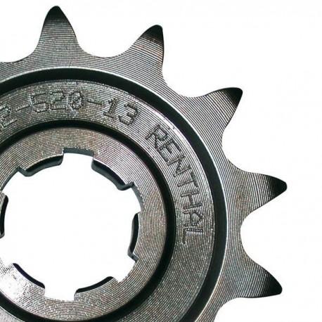 Pignon-de-sortie-de-boite-Renthal-250-YZ--KX-99-07,-400/450-YZF
