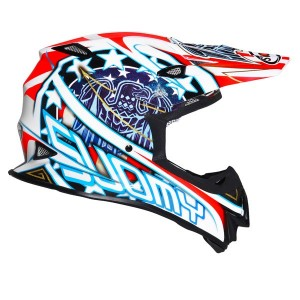 Casque Suomy Eagle White 2015